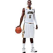Nike Men's Custom DQT Diamond Press Basketball Jersey