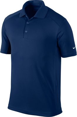 Nike Golf Dri-Fit Victory Polo - Navy Medium
