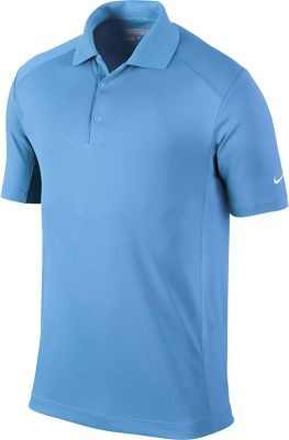 Nike Golf Dri-Fit Victory Polo - University Blue Large
