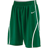 NIKE WOMENS FRONT COURT GAME SHORTS