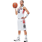 Nike Women's Custom Perimeter Game Basketball Jersey