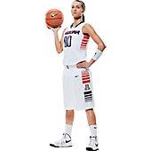 Nike Women's Custom Perimeter Game Basketball Shorts
