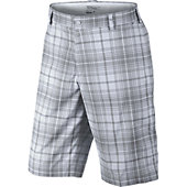 Nike Men's Plaid Golf Short