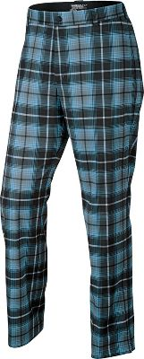Nike Men's Plaid Golf Pant