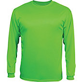 Badger Men's C2 Long Sleeve Performance Shirt