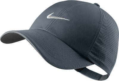 Nike Women's Perforated Golf Cap 510603GSL