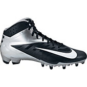 Nike Men's Vapor Pro 3/4 TD Mid Molded Football Cleats