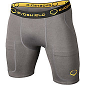 EvoShield Men's 5 Pocket Football Girdle