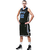 Nike Women's Custom Team ID II Game Basketball Jersey