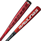 "Rawlings 2015 5150 -3 Bat Duo Program  (34""/ 31oz.)"