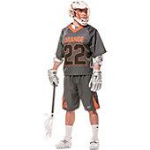 Nike Men's LAX Vapor Custom Lacrosse Jersey