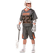 Nike Men's LAX Vapor Custom Lacrosse Shorts