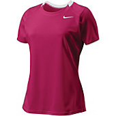 Nike Women's Stock Respect Short Sleeve Jersey