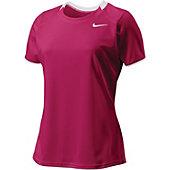 Nike Women's Stock Respect Short Sleeve Jersey