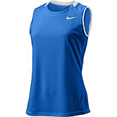 Nike Women's Respect Sleeveless Jersey