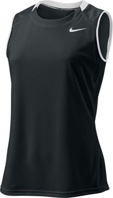Nike Women's Respect Sleeveless Jersey