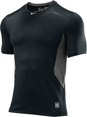 Nike Men's Pro Combat Hypercool Short Sleeve Shirt