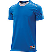 Nike Adult Dri-Fit Game Short Sleeve Performance Shirt