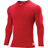 NIKE THERMALITE LONG SLEEVE TOP 12H