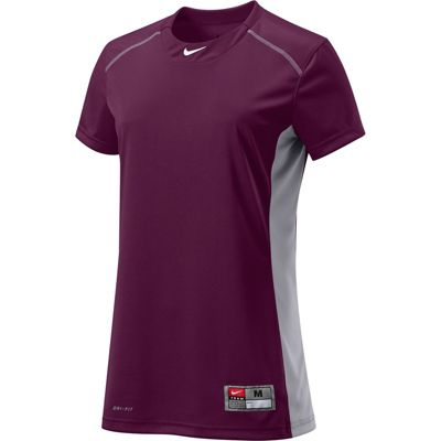Nike Women's Fastpitch Game Jersey
