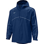 Nike Men's Long Sleeve Quarter Zip Jacket