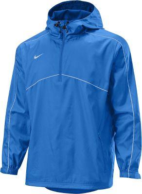 Nike Men's Long Sleeve Quarter Zip Jacket