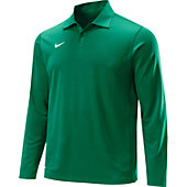 Nike Men's Reckoning II Long Sleeve Polo