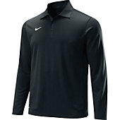 Nike Men's Reckoning II Long Sleeve Polo