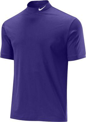 Nike Men's Short Sleeve Tech UV Mock