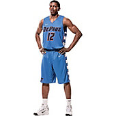 Nike Men's Custom Pinnacle Mesh Recruit 2.0 Basketball Jersey