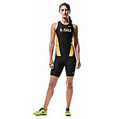 Nike Women's Custom Team ID Tight Track Singlet