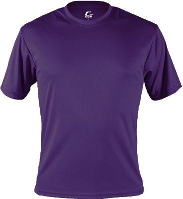 Badger Youth C2 Short Sleeve Performance T-Shirt