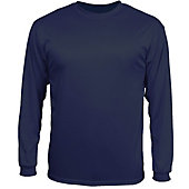 BADGER C2 LONG SLEEVE YTH TEE