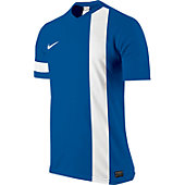 NIKE Women's Short Sleeve Striker III US Jersey
