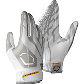 EvoShield Adult EvoFlash Receiver Football Gloves