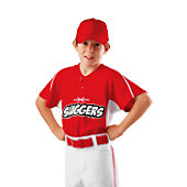 ALLESON YOUTH BASEBALL JERSEY