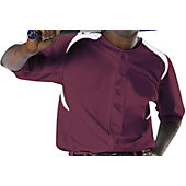 Alleson Youth Extreme Mesh Baseball Jersey