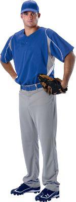 Nike Men's Huarache Pro Low Metal Baseball Cleats