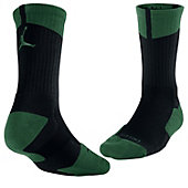 NIKE AIR JORDAN DRI FIT CREW SOCKS 13U