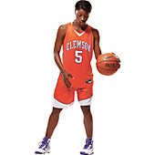 Nike Girl's Custom Recruit Mesh Game Basketball Jersey