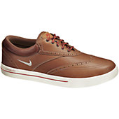 Nike Men's Lunar Swingtip Leather Golf Shoes