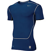 Nike Men's Core 2.0 Short Sleeve Compression Shirt