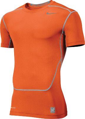 Nike Men's Core 2.0 Short Sleeve Compression Shirt