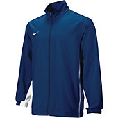 NIKE MENS TEAM WOVEN JACKET 13S