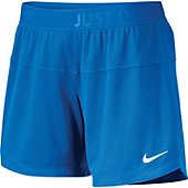 "Nike Women's Icon 6.5"" Mesh Shorts"