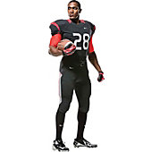 Nike Beast Custom Football Jersey