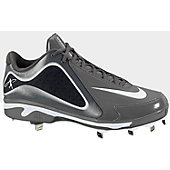 Nike Men's Air Swingman MVP Low Metal Baseball Cleats