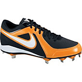 Nike Men's MVP Strike Low Metal Baseball Cleats