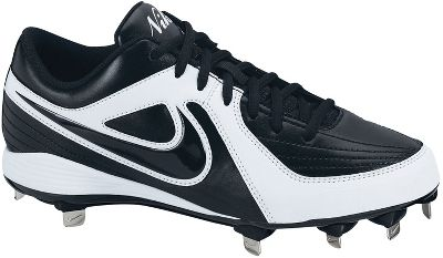 Nike Womens Unify Strike Metal Softball Cleats
