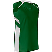 Alleson Adult Varsity Basketball Jersey
